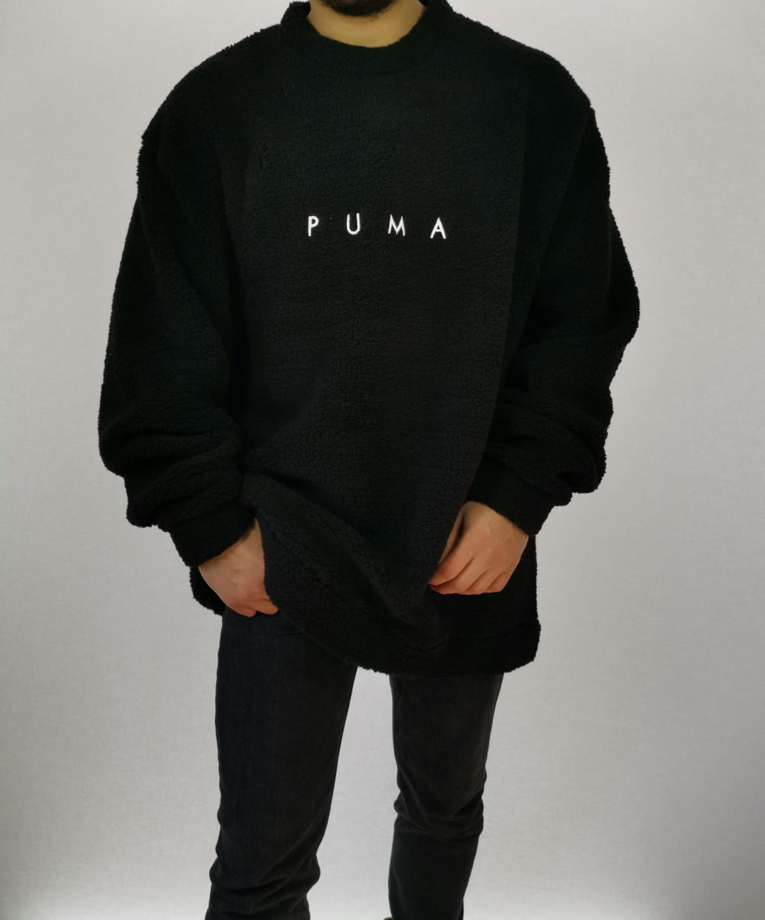 Puma Polar Sweat
